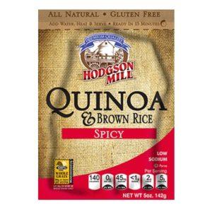 Hodgson Mill Spicy Quinoa (6x5 OZ)