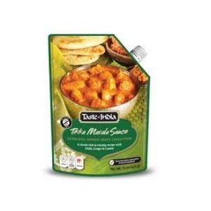 Taste Of India Tikka Masala Sauce (6x15.8 OZ)