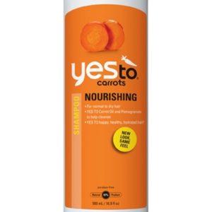 Yes To Carrots, Nourishing Shampoo (1x16.9 OZ)