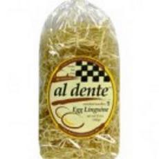 Al Dente Egg Linguine (6x12Oz)