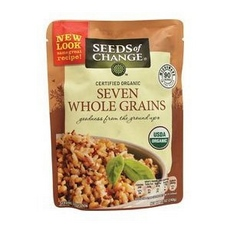 Seeds Of Change TigrisSeven Grain Medley (12x8.5Oz)