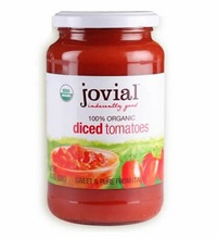 Jovial Diced Tomatoes (6x18.3 Oz)