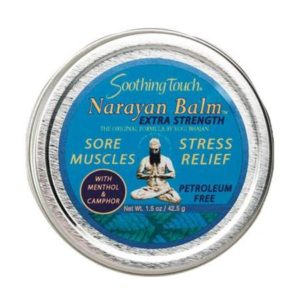 Soothing Touch Narayan Balm Extra Strength (6x1.5 Oz)