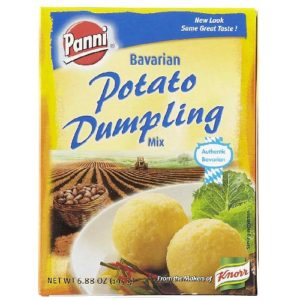Panni Bavarian Potato Dumpling Mix (24x6.88 Oz)